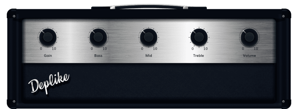 guitar effects app