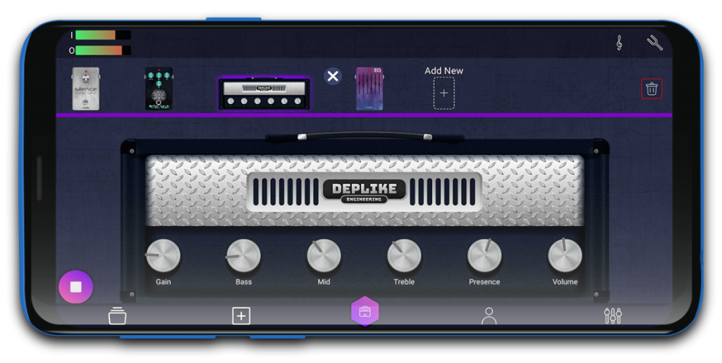 deplike-guitar-effects-app